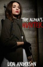 The Alpha's Hunter by lex_marie8
