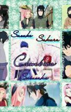 Cambios (sasusaku)|terminada*editando| by beba-sugar