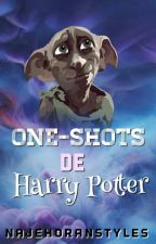 One-Shots de Harry Potter by najehoranstyles