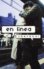 En línea by Chersoul