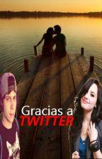 Gracias a Twitter (Rubius) by KamyGla