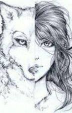Half Wolf Half Vampire by nawaido71