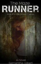 The Maze Runner by Samantha-Gilbert