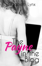 The Payne In The Blog by ElizabethLynx