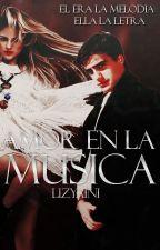 Amor en la música by Lizyaini