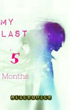 My last 5 months { REVAMPING and EDITING MODE } by AliceonIce