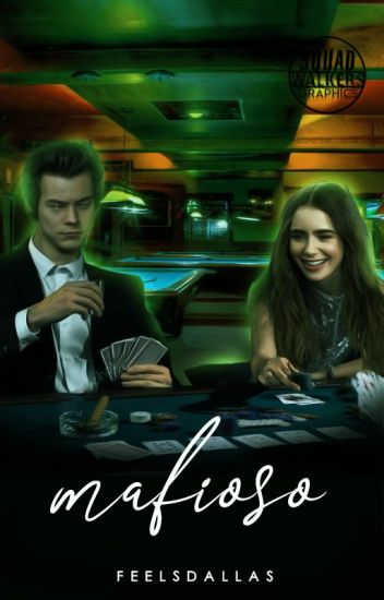 Mafioso  |h.s| #1