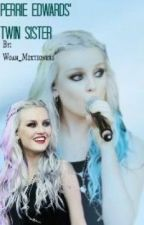 Perrie Edwards' Twin Sister (remake) by Woah_Mixtioners