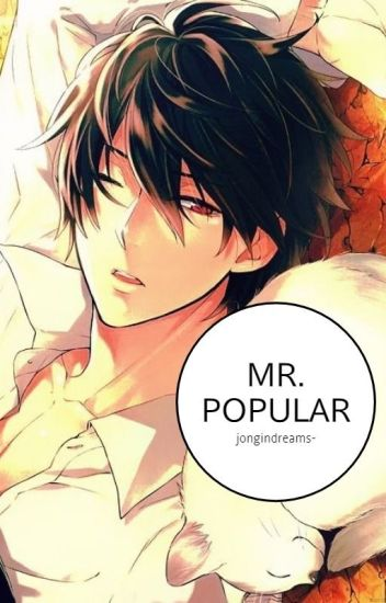 Mr. Popular ✔