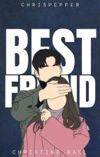 Bestfriend by Chrispepper
