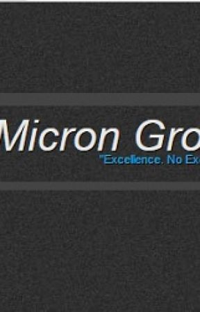 G Micron Group by cailinmaclntyre