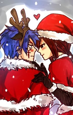 Fairy Tail: A Christmas to remember(Jerza) - Erza and Jellal's ...