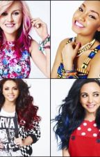 Little Mix Preferences by MoshpitAtTheWiggles
