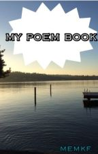 My Poem Book by memkf2212