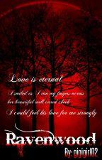 Ravenwood by Gigigirl02