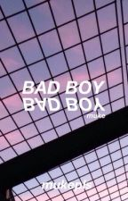 Bad Boy// Muke Clemmings by mukepls