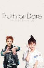 Ng Dahil lang sa TRUTH OR DARE(One-Shot) by Itsmericaaaaaa