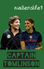 The Captain Tomlinson by niallerislife1