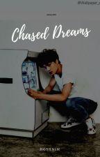 Chased Dreams (Jongin) by hoshnim