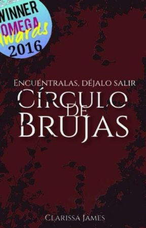 Círculo de Brujas© #WYNA2016 #PGP2016 by queensuspense