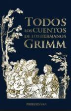 Cuentos de los hermanos Grimm by DeynaSheccidLuna