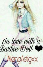 I'm inlove with a barbie doll by aljoruri
