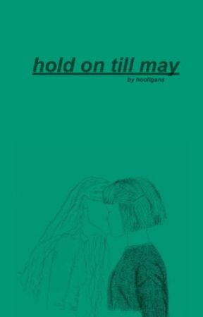 hold on till may • halsey by hooIigans