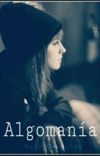 Algomanía (Michael Clifford) by PeaxhSmoke