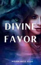 Divine Favor by Selenophile030995