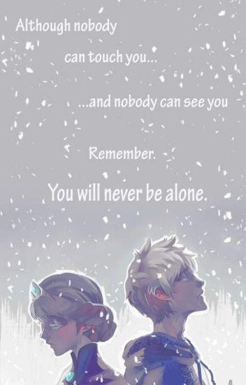La Fantasma y El guardian (Jack Frost y Tu)