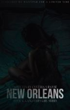 New Orleans I 18+ by TheSinnersChurch