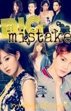 [EXOSHIDAE] Big mistake- ft. YULHAN by ImHisBlackPearl