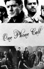 One Phone Call (SPN/TVD Crossover) by itsniaa