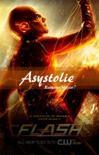 Asystolie - The Flash FF by ramonamayer7