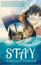 Stay (Narnia FF / German Translation) by engeldevil