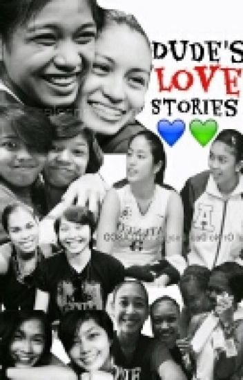 DUDE'S LoveStories (Alyden,Kara,FilleChen) FANFIC