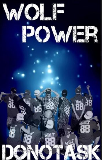 Wolf Power (EXO BoyxBoy)