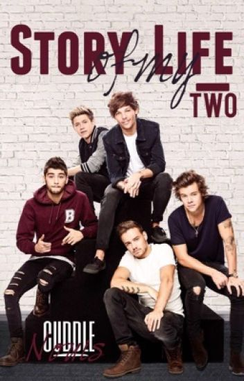 Story Of My Life {2}    ft. One Direction