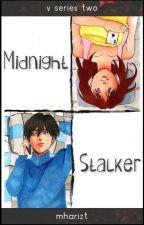 Midnight Stalker by mharizt