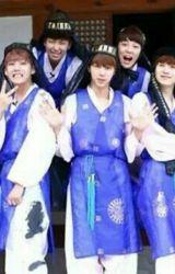 BTS PROFILES by fangirlneechan