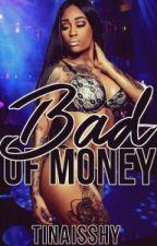 Bag Of Money by Tinaisshy