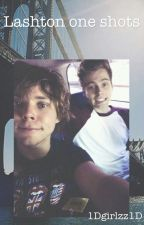 Lashton one shots by 1Dgirlzz1D