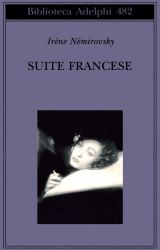 Suite francese by ratherbeyou