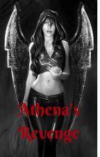 Athena's Revenge by BloodLier