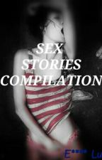 Sex Stories Collection by iamAJ_