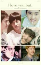 I love you,but.... by ExoL_SuhoTar