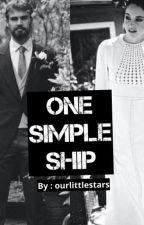 One Simple Ship by GabriellaGozali