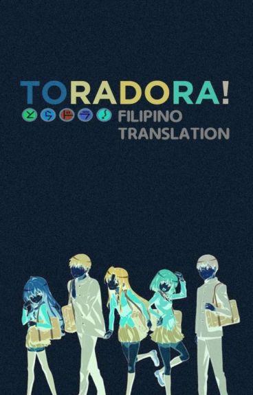 Toradora! The Filipino Translation by mikkieugenio