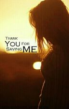 Thank You For Saving Me by cookies_hobbylos