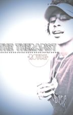 the therapist • royce mpreg au by -topknots